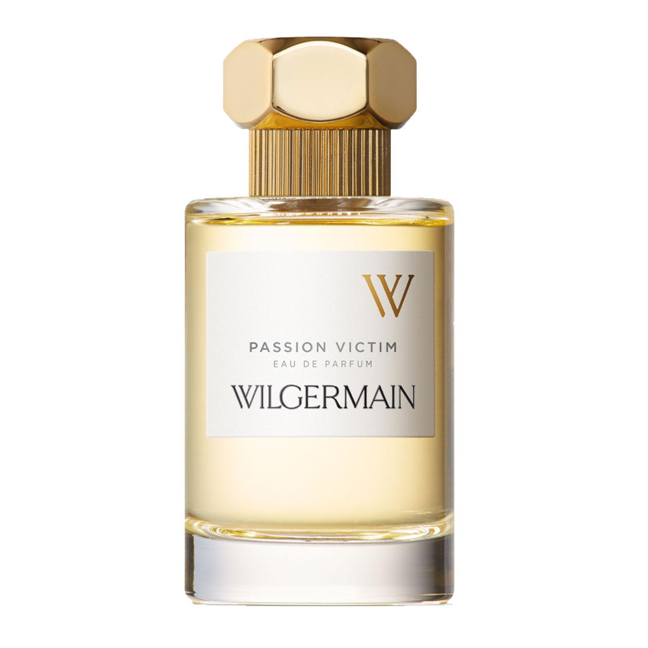 Wilgermain Passion Victim